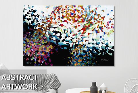Framed Canvas Art: Posters, Pictures, Paintings & Photo Prints for ...