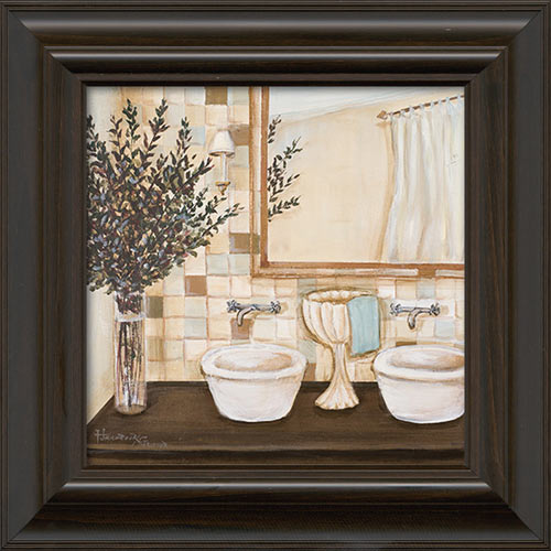 Bathroom Canvas Wall Art 2017 Grasscloth Wallpaper