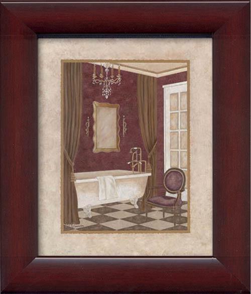 Bathroom Art Size: Canvas Art For Bathroom 2017