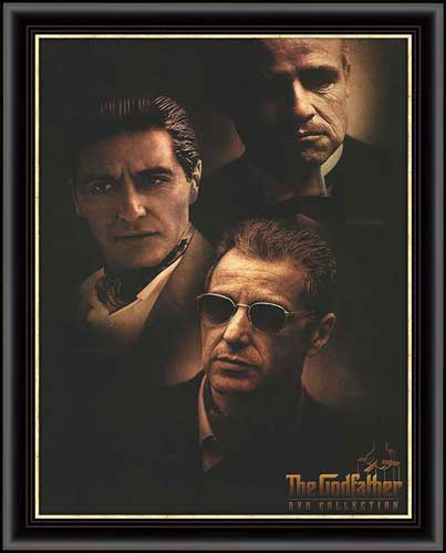 Godfather Poster