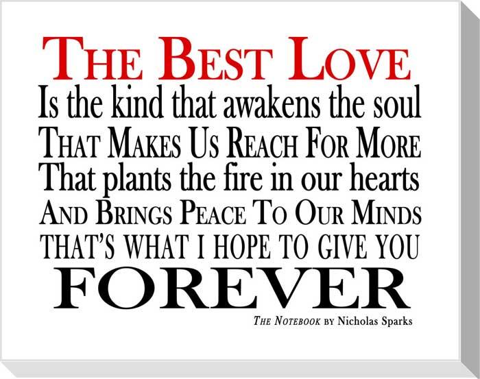 Love that Awakens the Soul - F...
