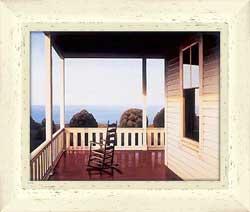 Daniel Pollera Prints Framed Canvas Art