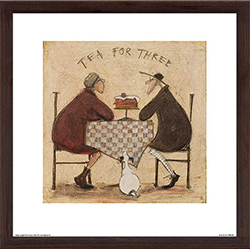 by sam toft