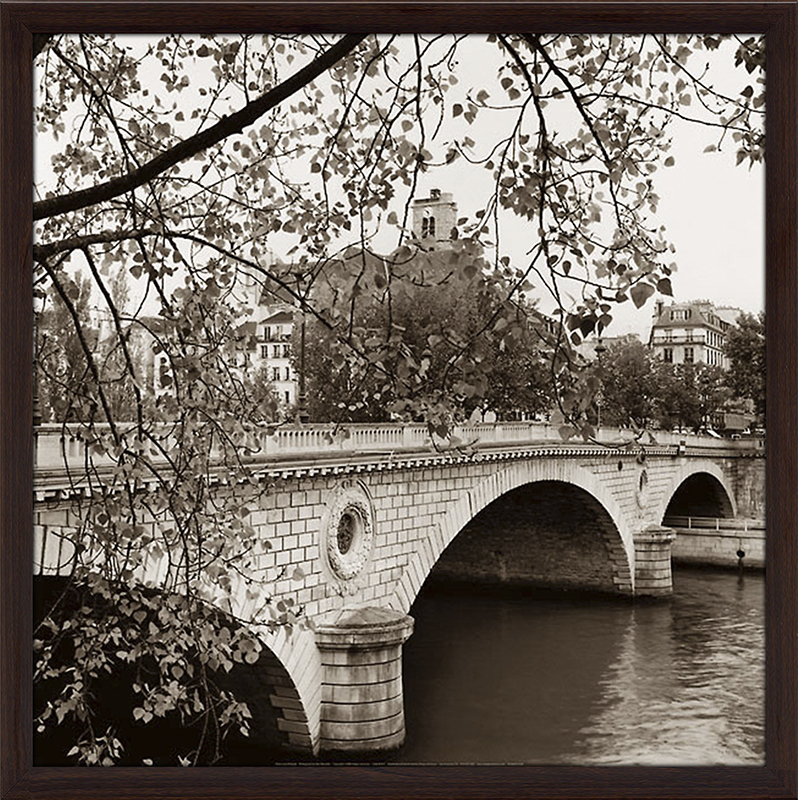 Pont Louis Philippe, Paris