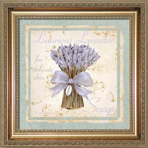 Luxurious Lavender